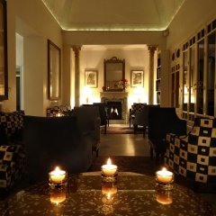 La Villa Bleue in Tunis, Tunisia from 173$, photos, reviews - zenhotels.com entertainment