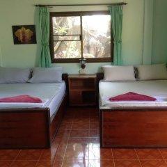 Отель Family Tanote Bay Resort 3* Улучшенный номер с различными типами кроватей фото 4