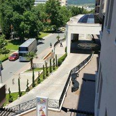 Отель Royal Beach Apartment Болгария, Солнечный берег - отзывы, цены и фото номеров - забронировать отель Royal Beach Apartment онлайн парковка