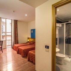 Отель San Remo Рим комната для гостей фото 3