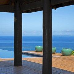 Отель Emaho Sekawa Resort - All Inclusive 5* Вилла с различными типами кроватей фото 23