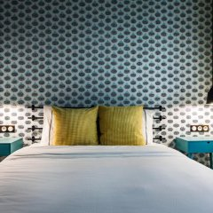 Отель 5 Vintage Guest House 3* Номер Делюкс с двуспальной кроватью фото 11
