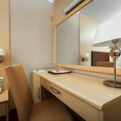Отель Виктория 4* Улучшенная студия фото 4
