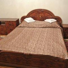 Гостевой дом Вознесенский при Азербайджанском посольстве Люкс с разными типами кроватей