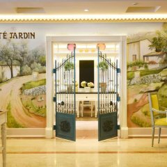 Отель Coral Beach Resort - Sharjah спа