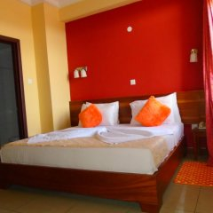 Palma Hotel 2* Люкс с различными типами кроватей фото 2