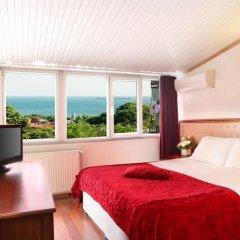 Asitane Life Hotel 3* Номер Делюкс с различными типами кроватей фото 22