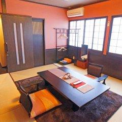 Отель Yufu Ryochiku Хидзи спа
