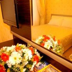 Pearl Hotel Istanbul 3* Стандартный номер с двуспальной кроватью фото 6