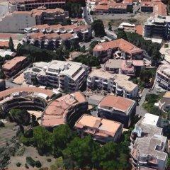 Отель Casa Vacanze Giardini Джардини Наксос помещение для мероприятий