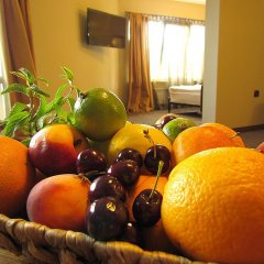 Отель Villa Spaggo Complex комната для гостей фото 4