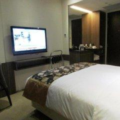 Отель Travelodge Harbourfront Singapore спа фото 2