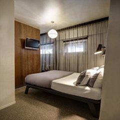 Hotel V Frederiksplein 3* Стандартный номер с двуспальной кроватью фото 2