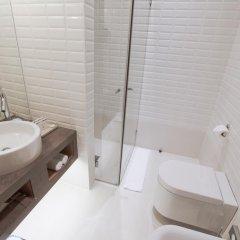Отель Dome SPA 5* Стандартный номер с 2 отдельными кроватями