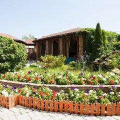 Гостиница Шушма балкон