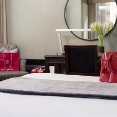 Отель The St. Regis Hotel Канада, Ванкувер - отзывы, цены и фото номеров - забронировать отель The St. Regis Hotel онлайн удобства в номере
