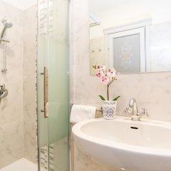 """Отель Ca""""; Venezia Италия, Венеция - отзывы, цены и фото номеров - забронировать отель Ca""""; Venezia онлайн ванная фото 2"""