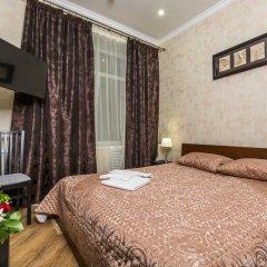 Гостиница Погости.ру на Коломенской Номер Эконом разные типы кроватей фото 2