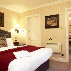 Отель Etrop Grange 3* Стандартный номер фото 7