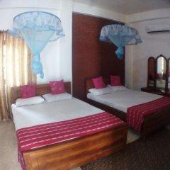 Отель Star Stay Resort 2* Семейный номер Делюкс с двуспальной кроватью