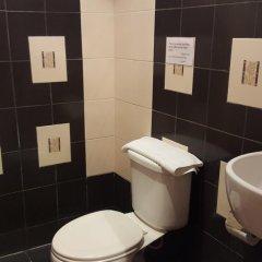 Galaxy Suites Pattaya Hotel Паттайя ванная