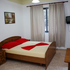 Hotel Kapri 3* Стандартный номер с различными типами кроватей фото 5