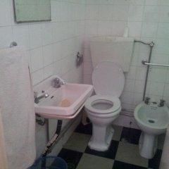 Hostel Da EstaÇÃo ванная