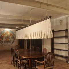 Отель Atapattu Walawwa Galle гостиничный бар