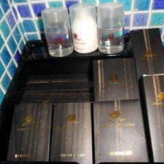Golden Lotus Luxury Hotel 3* Стандартный номер с различными типами кроватей