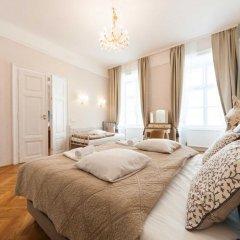 Отель Elegant Vienna комната для гостей фото 3