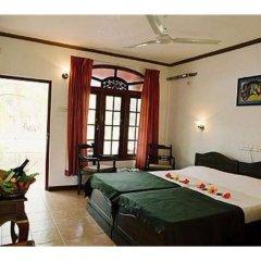 Hotel Lagoon Paradise 3* Стандартный номер с двуспальной кроватью