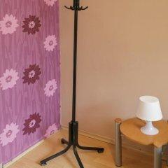 Hostel Universus i Apartament Стандартный номер с различными типами кроватей фото 13