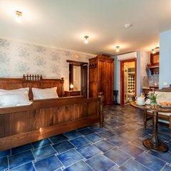 Hotel Monte Cristo 4* Апартаменты с различными типами кроватей фото 2