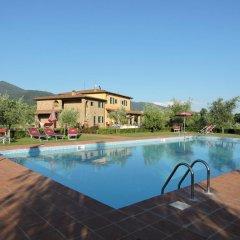Отель Savernano Италия, Реггелло - отзывы, цены и фото номеров - забронировать отель Savernano онлайн бассейн