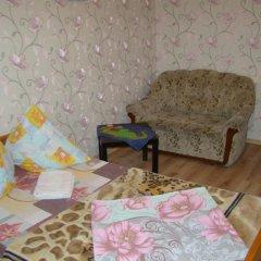 Отель Novoslobodskaya Homestay Стандартный семейный номер фото 11