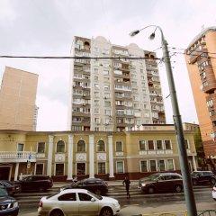 Гостиница Flatio на Большой Грузинской Апартаменты с различными типами кроватей фото 15