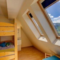 Отель Apartament Red Zakopane Косцелиско детские мероприятия