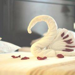 Royal Classic Hotel 3* Улучшенные апартаменты с различными типами кроватей