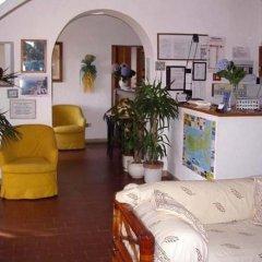 Отель Albergo Le Briciole 3* Номер категории Эконом фото 8