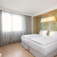Отель Nh Berlin Potsdamer Platz 4* Стандартный номер фото 5