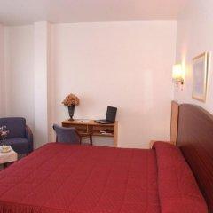 Отель La Noyesa 3* Стандартный номер с двуспальной кроватью фото 3