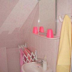Отель Irini Panzio Студия с различными типами кроватей фото 10