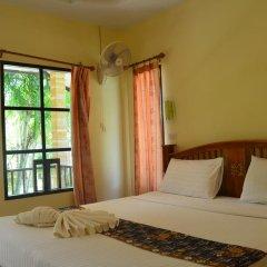 Отель Lanta Naraya Resort 3* Стандартный номер фото 3