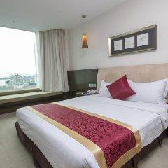 The Hanoi Club Hotel & Lake Palais Residences комната для гостей фото 3