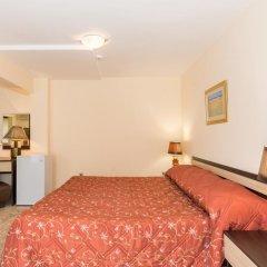 Отель Venus Болгария, Солнечный берег - отзывы, цены и фото номеров - забронировать отель Venus онлайн комната для гостей фото 3
