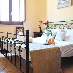 Hotel Columbia 2* Стандартный номер с 2 отдельными кроватями фото 2