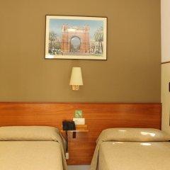 Отель El Jardin Испания, Барселона - отзывы, цены и фото номеров - забронировать отель El Jardin онлайн детские мероприятия