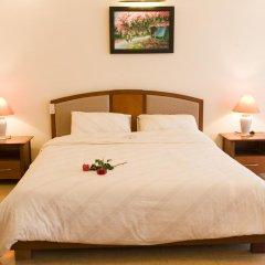 Отель Center for Women and Development 3* Апартаменты с различными типами кроватей фото 4