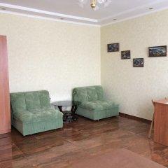 Гостевой Дом Людмила Апартаменты с разными типами кроватей фото 11