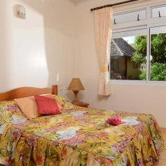 Отель Hitimoana Villa Tahiti комната для гостей фото 4